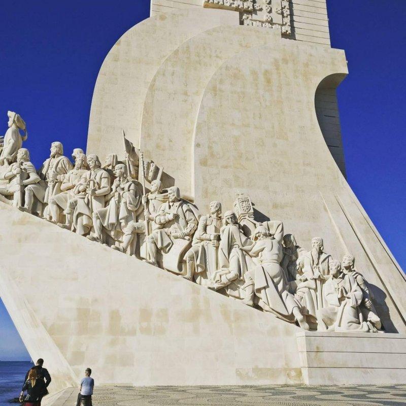 Hello there, Lisboa. Now it's time for some Pastéis de Belém. :)