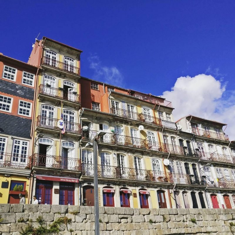 Oh Porto
